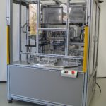 High performance ink filling system